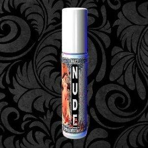 Nude Alpha Liquid Alchemy Labs review