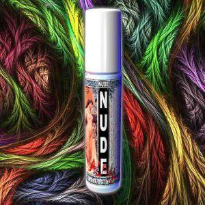 Nude Alpha review liquid alchemy labs