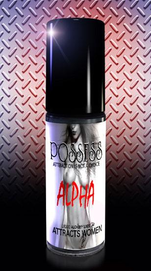Possess Alpha Liquid Alchemy Labs