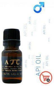 top pheromones for men APi by PheromoneXS review