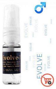 pheromones for men to attract women, Evolve-XS by PheromoneXS, androstenone, androstenol