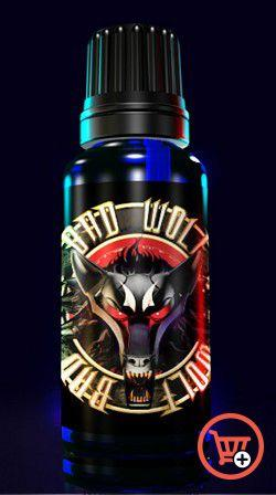 Best pheromones for men, Bad Wolf by Liquid Alchemy Labs