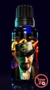 Voodoo pheromone perfume for men