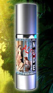 the scent of romance is contained inside this incredibly potent imprint/fallout formula