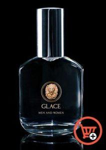 Glace by Alpha Dream review pheromone cologne for men store