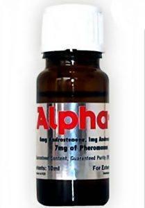 love scent alpha 7