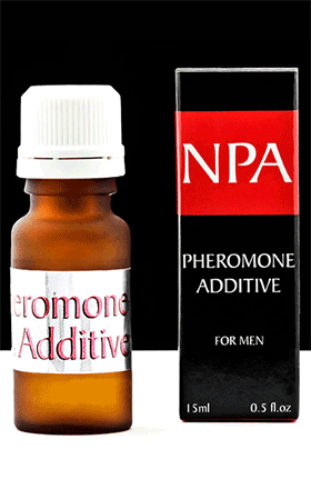 New Pheromone Additive NPA review Lacroy Pheromones