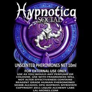Hypnotica Liquid Alchemy Labs review