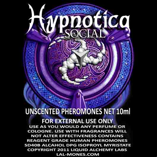 Hypnotica Liquid Alchemy Labs review
