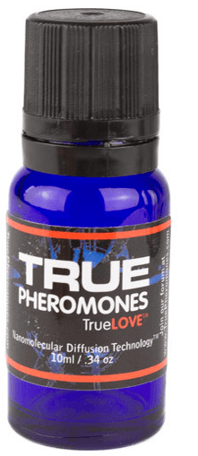 True-love-pheromone
