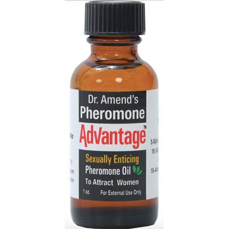 Dr Amend's Pheromone Advantage review scam