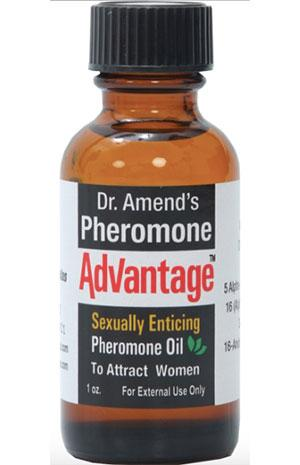 Dr Amend's Pheromone Advantage real product review