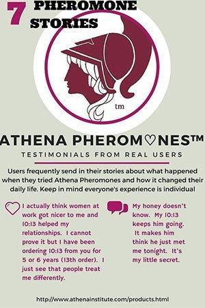 Athena Pheromones