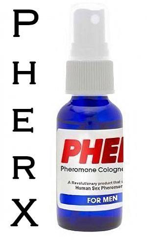 pherx review