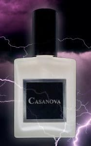 Casanova pheromone
